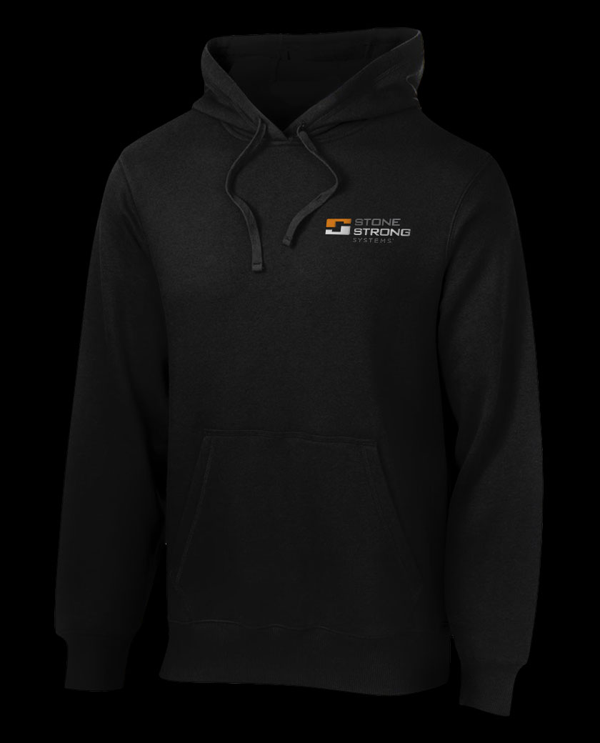 Men's Sport-Tek<sup>®</sup> Pullover Hooded Sweatshirt